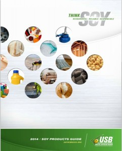 Soy Products Guide