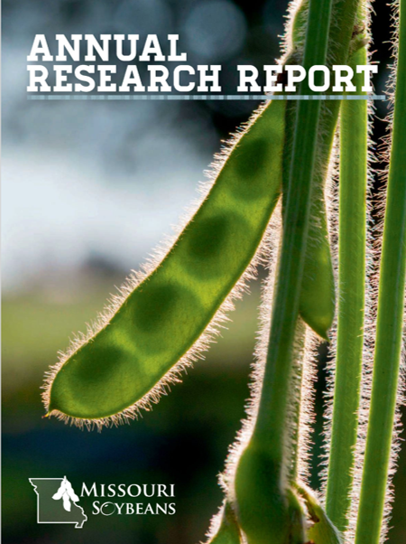 Annual Research Report Online Now
